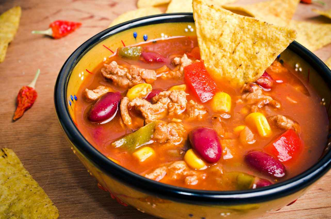 mexican-soup
