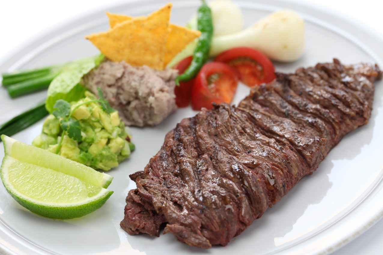 skirt-steak