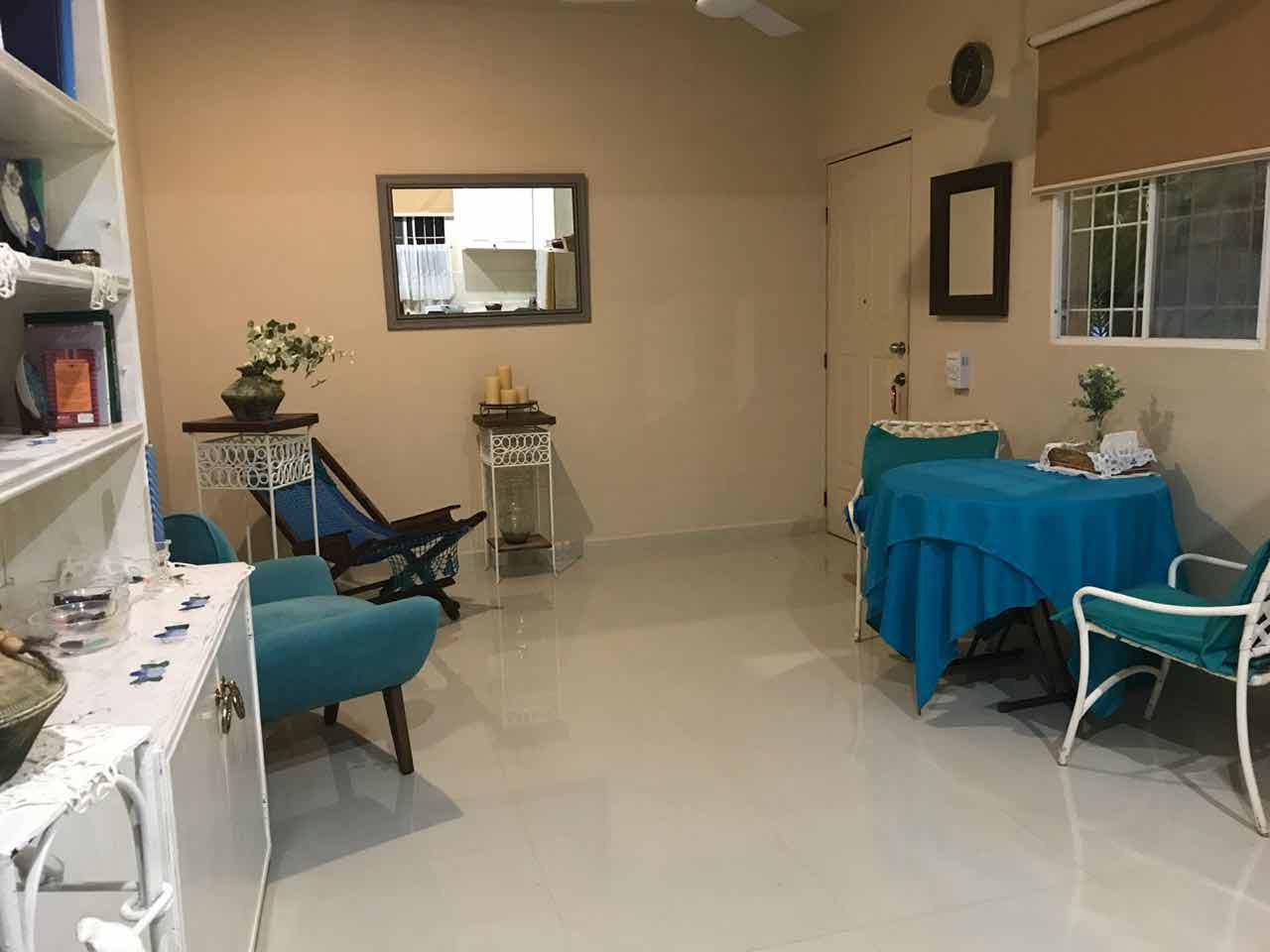 dining-room-living-room-playa-del-carmen-furnished-apartment