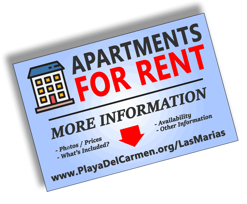 las-marias-apartment-sign-tilted-english-only
