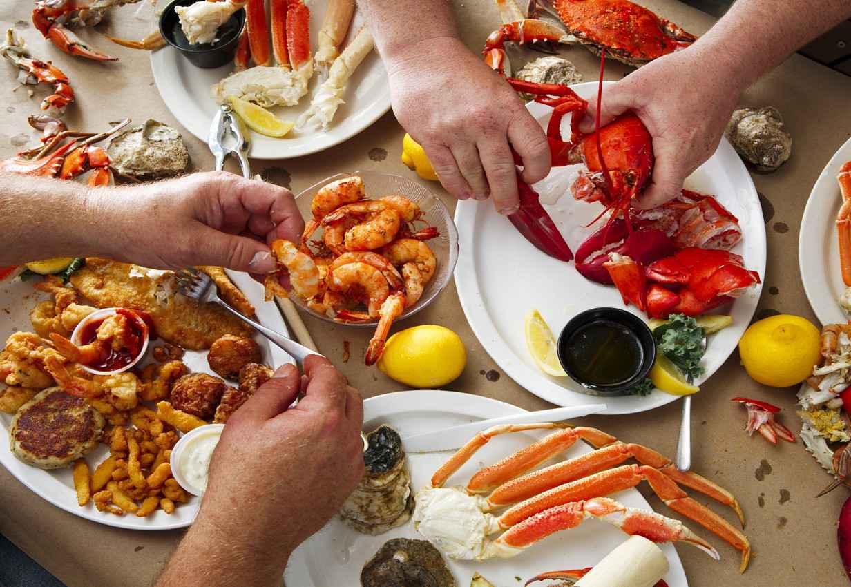 Best Seafood Restaurants North Miami Beach
