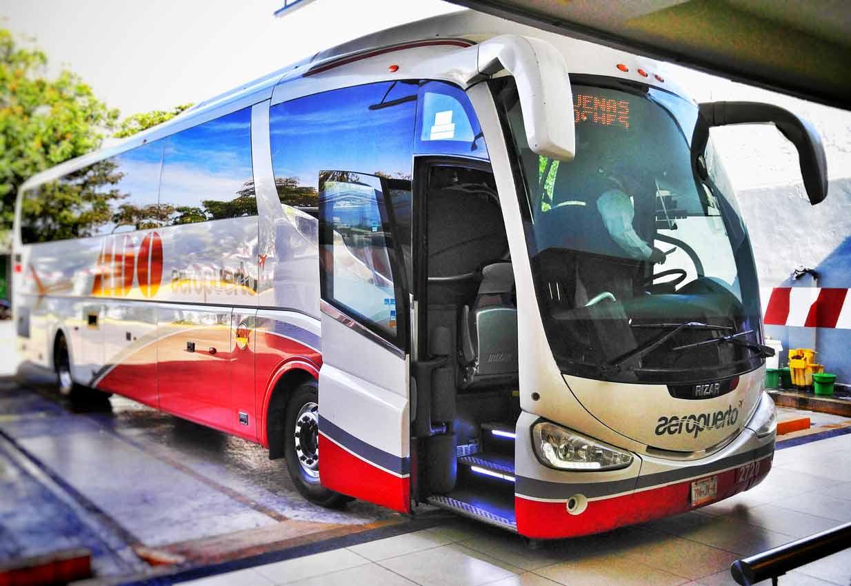 Bus From Cancun To Playa Del Carmen Playadelcarmen Org