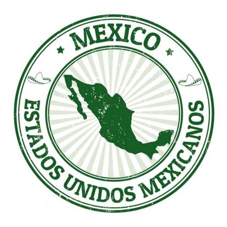 Estados unidos mexicanos mexico logo.