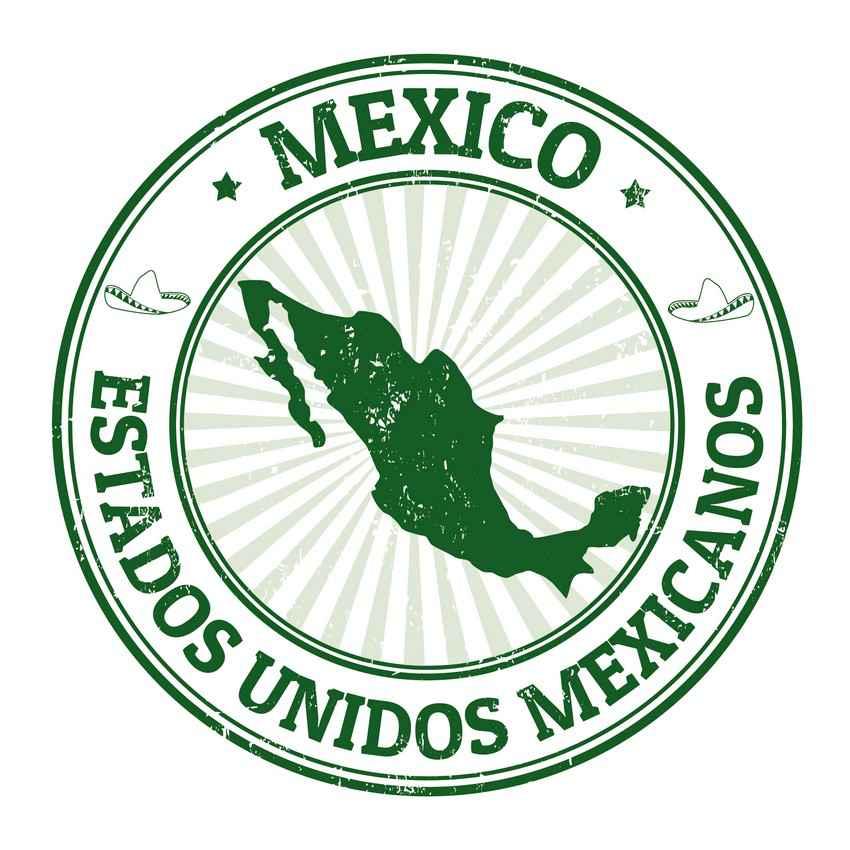 Mexico travel bureau for Mexican logos images