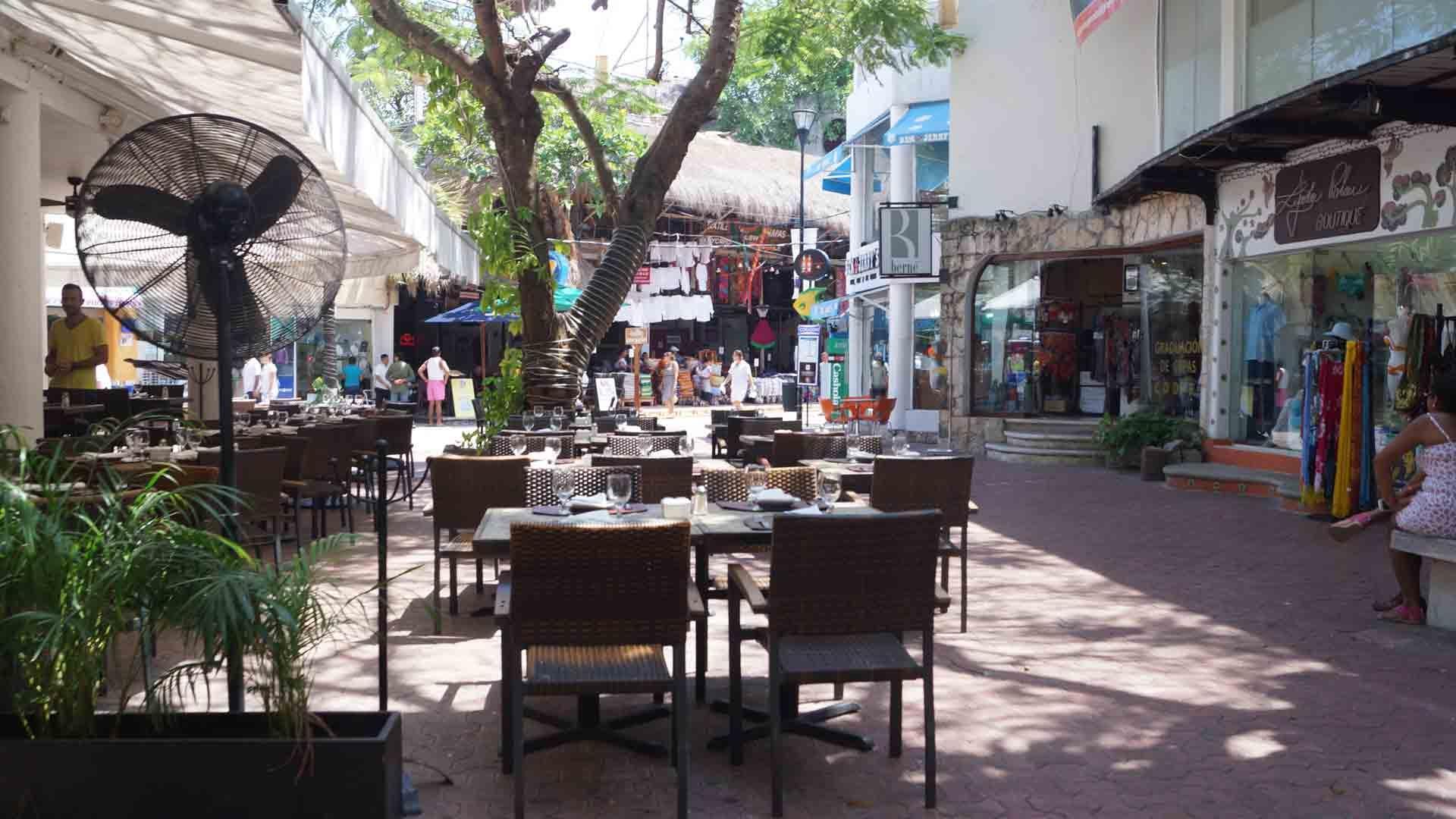 background-playa-del-carmen-5th-avenue