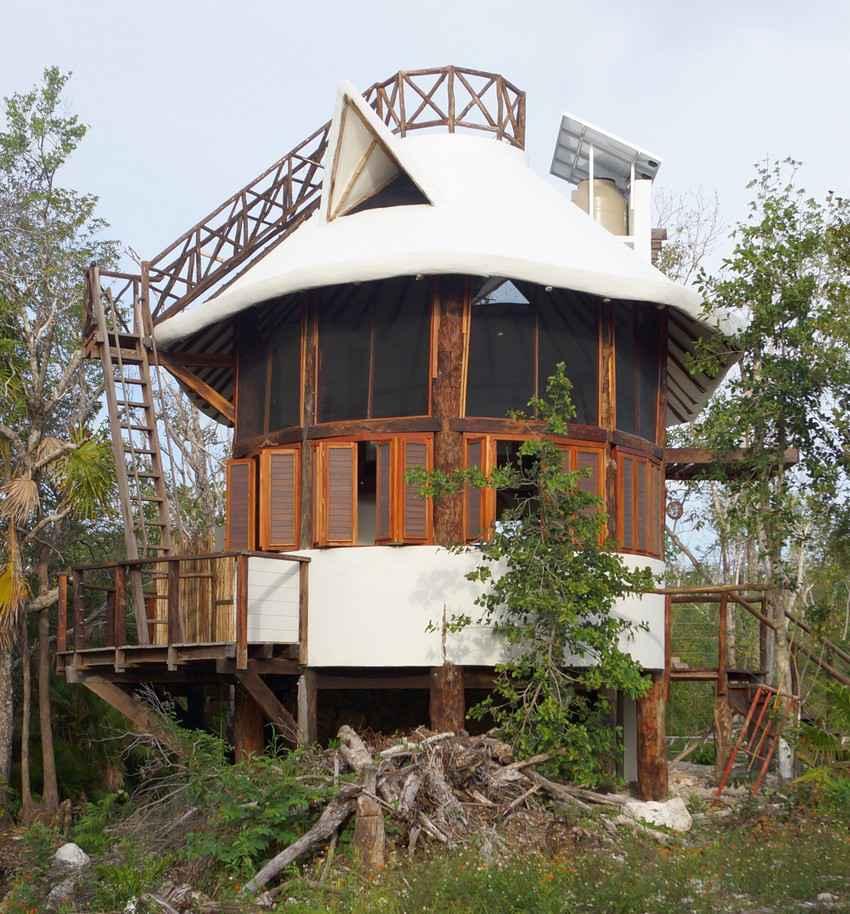 Unique Home: Playa Del Carmen Houses • PlayaDelCarmen.org