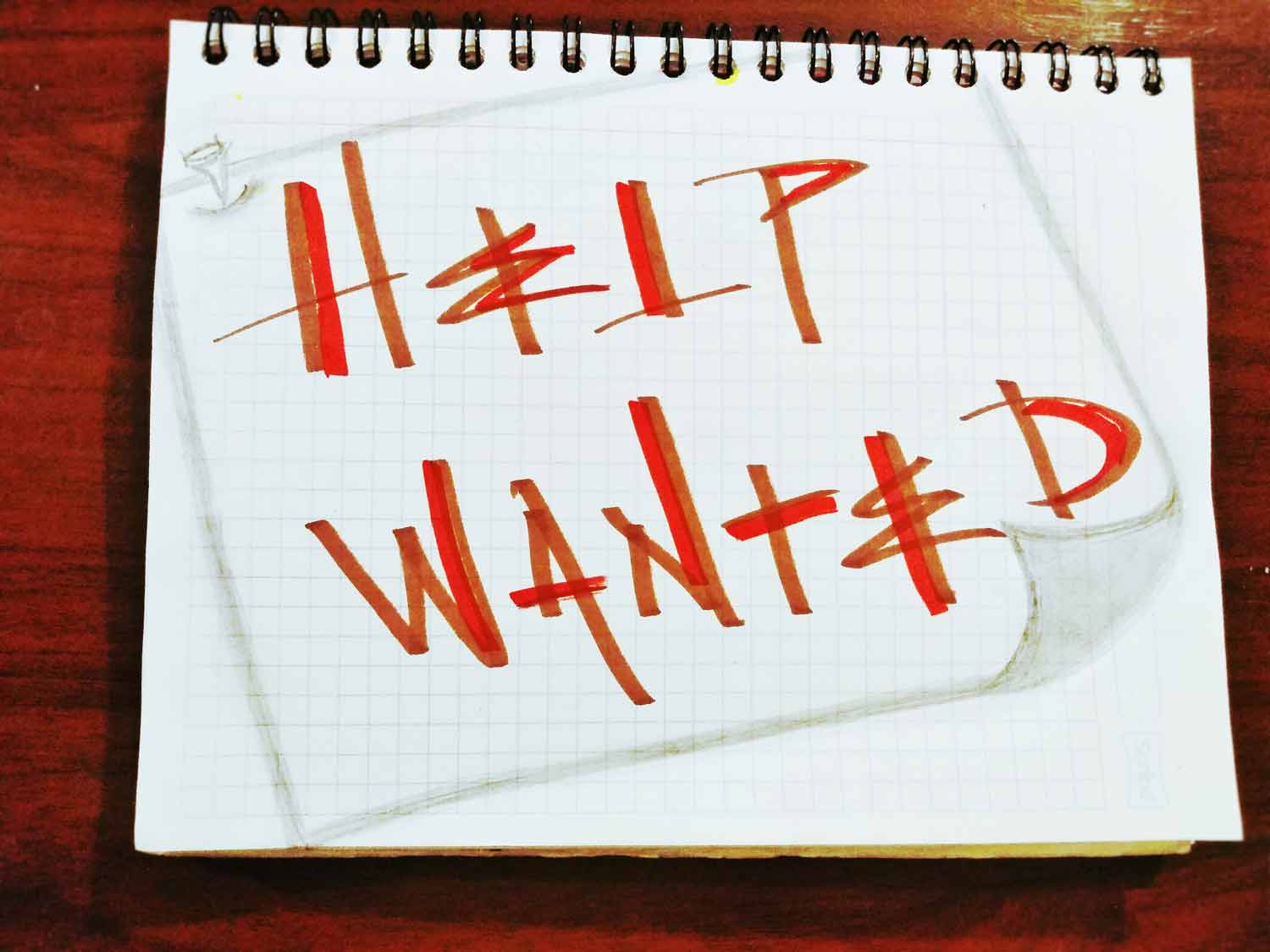 playa-del-carmen-help-wanted-sign