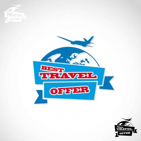 Best travel offer graphic.
