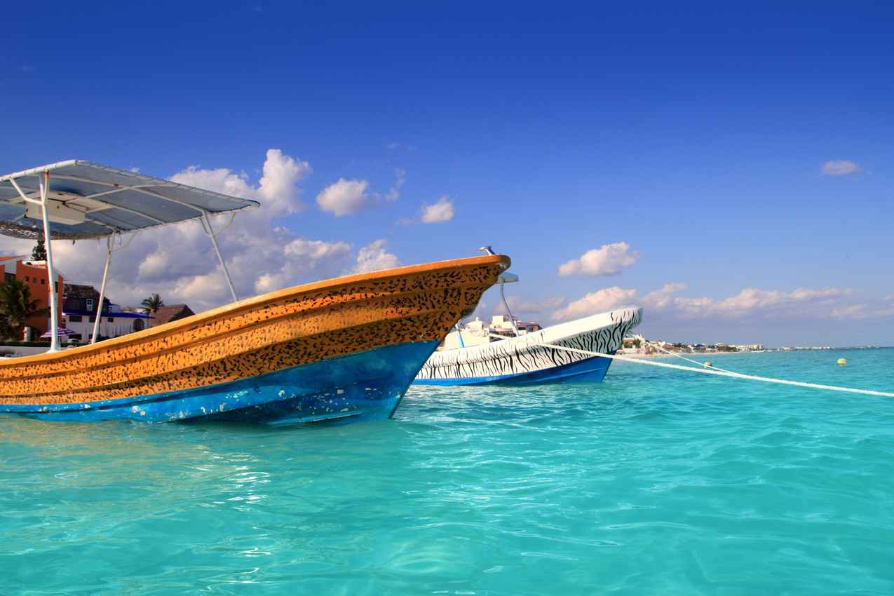 Puerto Aventuras Playadelcarmen Org