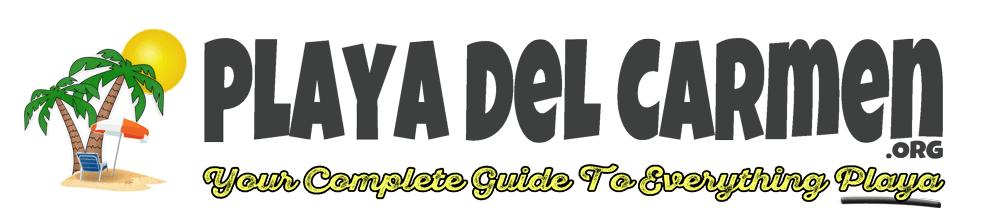 The Complete Playa Del Carmen Guidebook Playadelcarmen Org